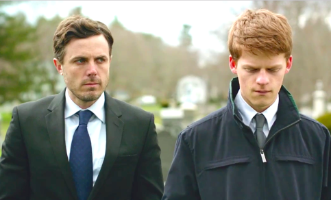Image result for manchester by the sea affleck