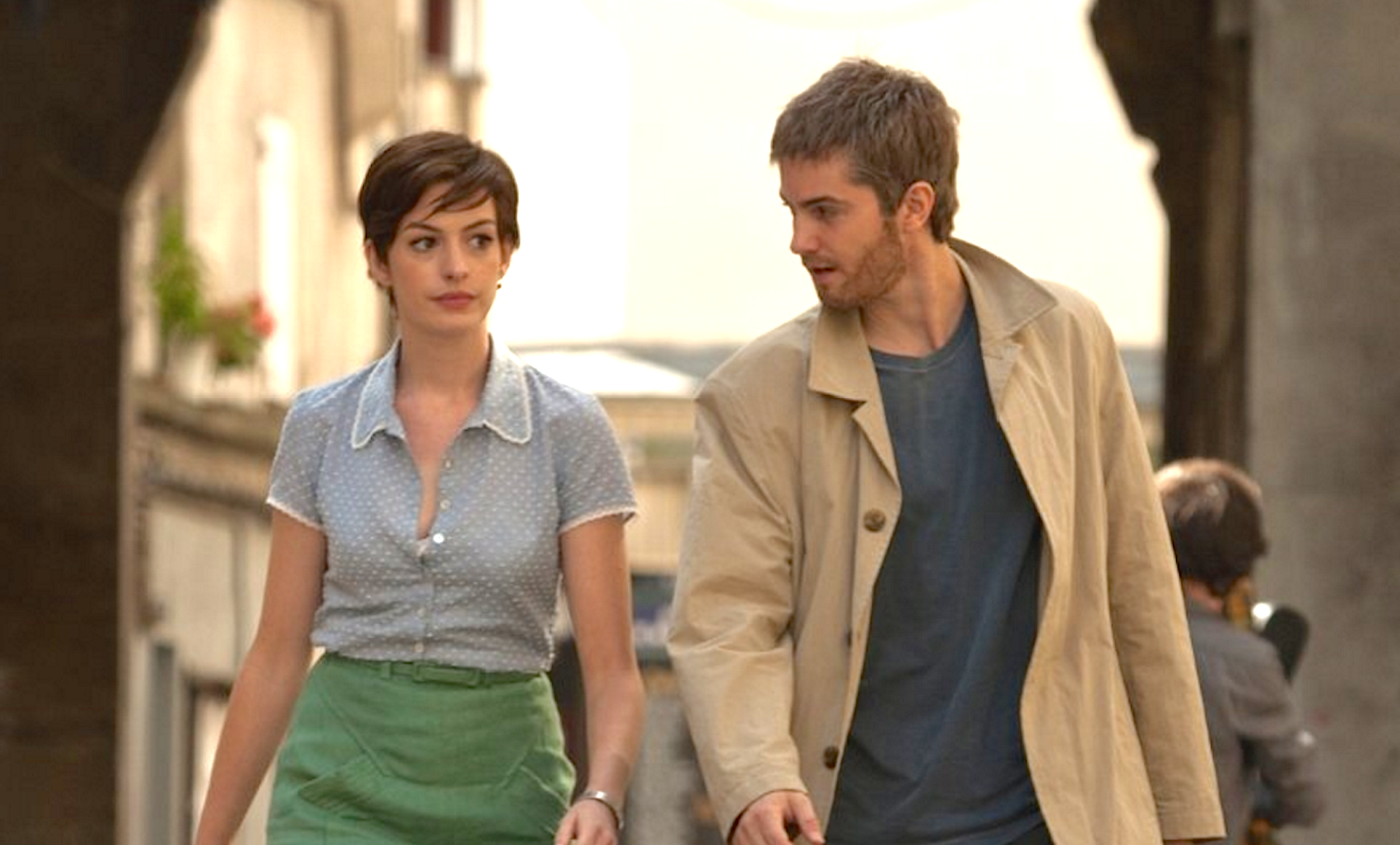 One Day (2011), Anne Hathaway, Jim Burgess