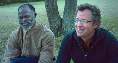 Same Kind Of Difference As Me (2017), Djimon Hounsou, Greg Kinnear