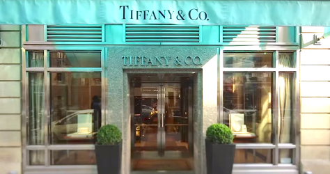 Crazy About Tiffany's (2016), Matthew Miele Directed Tiffany & Co. Documentary