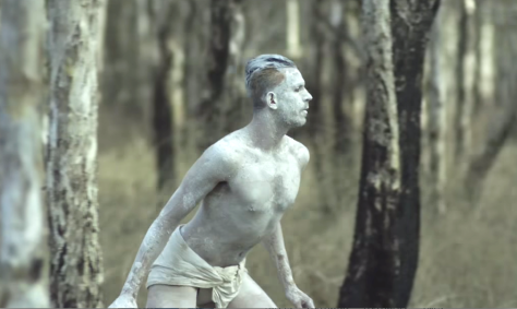Spear (2015)