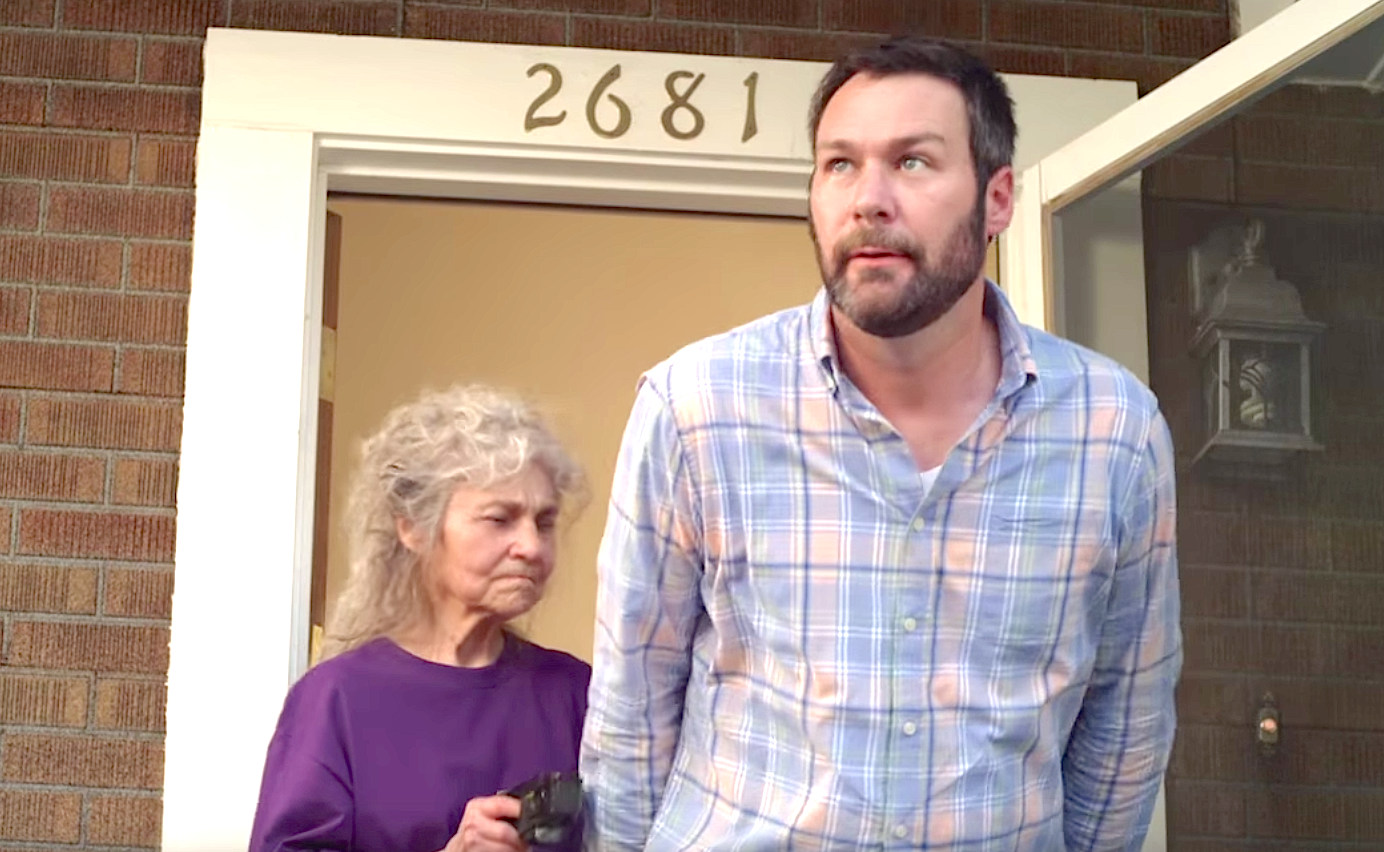 The Pickle Recipe (2016), Lynn Cohen, Jon Dore