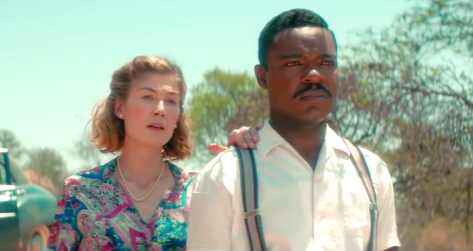 United Kingdom (2016), Rosamund Pike, David Oyelowo