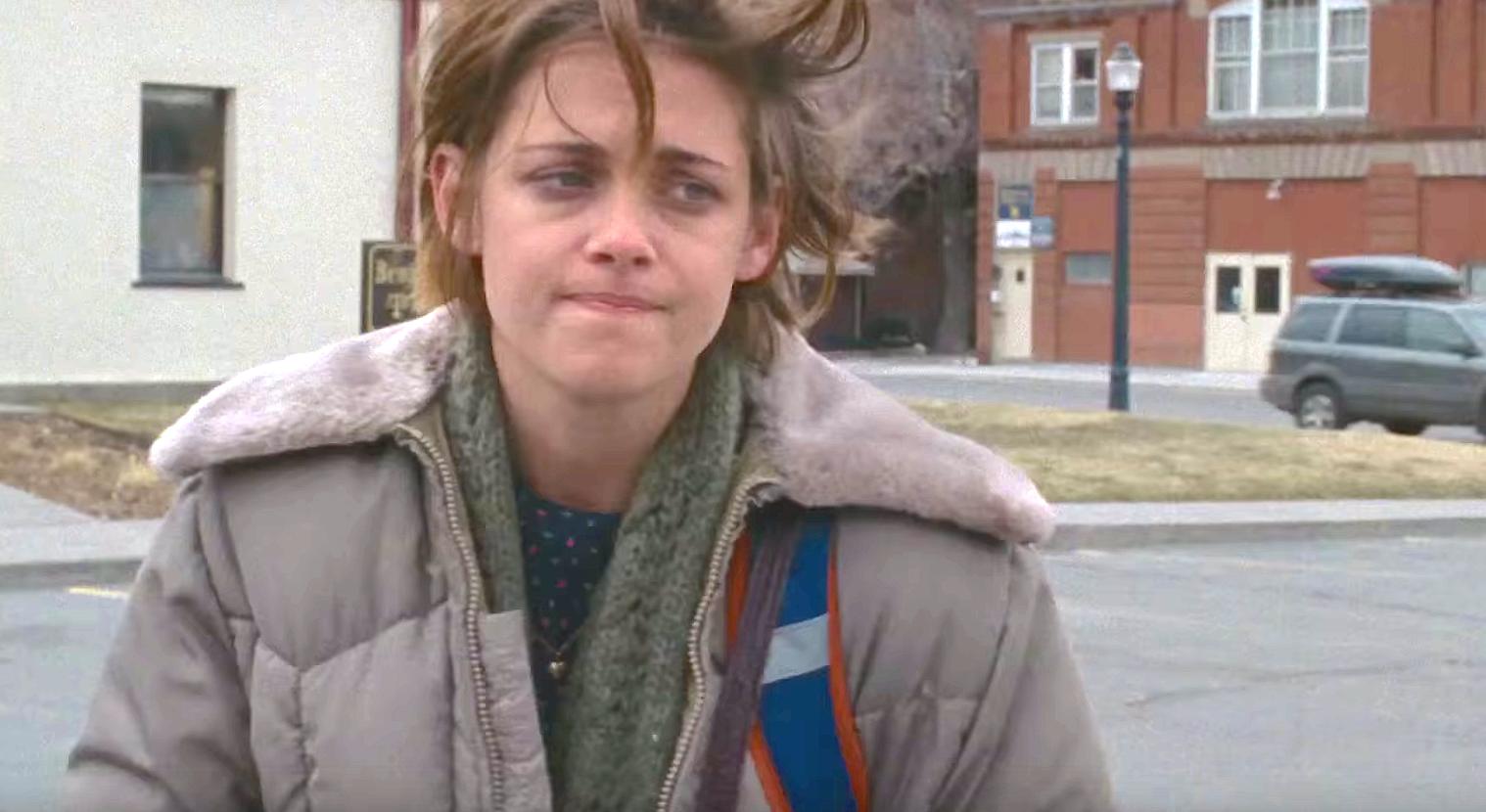 Certain Women (2016), Kristen Stewart