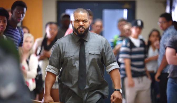 Fist Fight (2017), Ice Cube