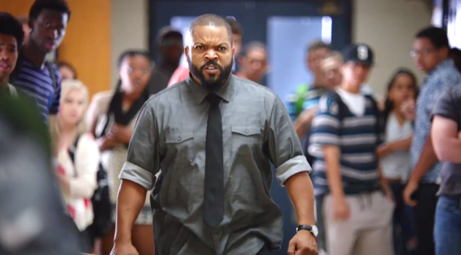FIST FIGHT (2017): New Trailer From Ice Cube, Charlie Day, Christina Hendricks, Tracy Morgan…