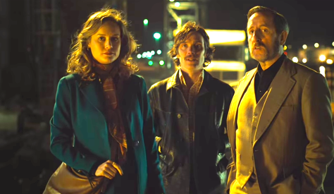 Free Fire (2017), Brie Larson, Cillian Murphy, Michael Smiley