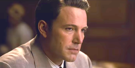 Live By Night (2017), Ben Affleck