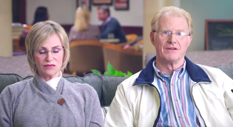 Mascots (2016), Jane Lynch, Ed Begley Jr.