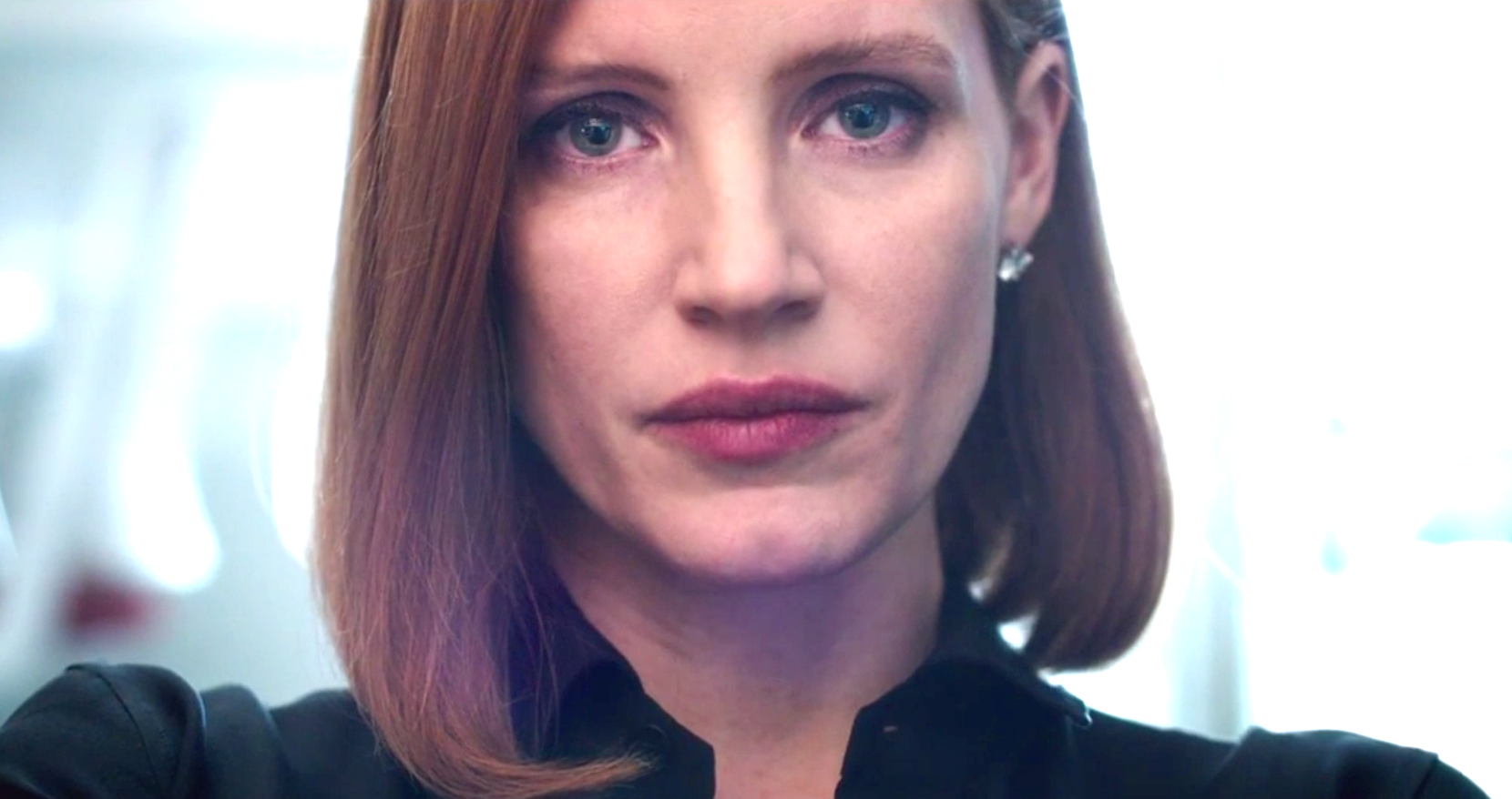 Miss Sloane (2016), Jessica Chastain