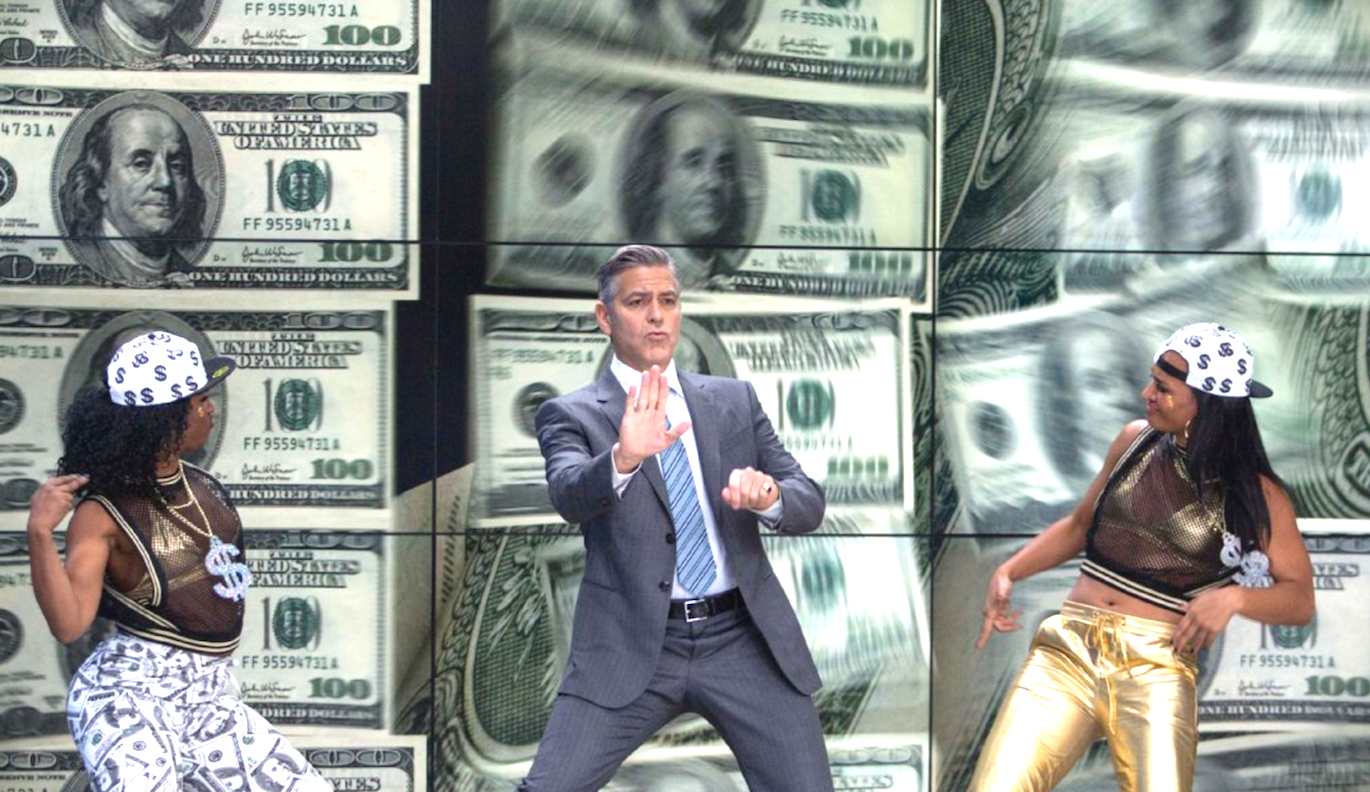 Money Monster (2016), George Clooney