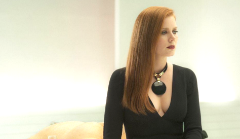 Nocturnal Animals (2016), Amy Adams