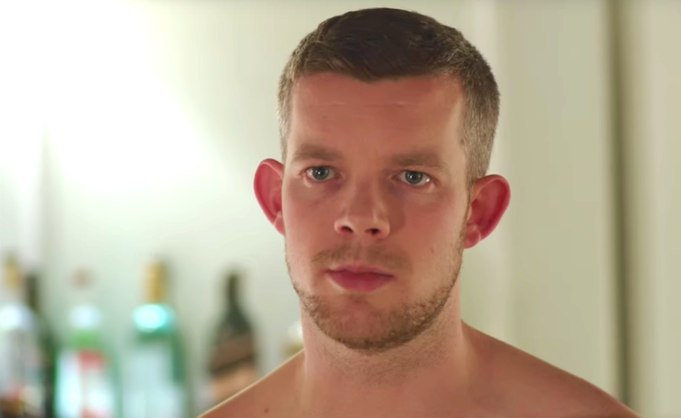The Pass (2016), Russell Tovey