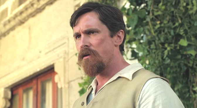 THE PROMISE (2016): New Trailer From Oscar Isaac, Christian Bale, Charlotte Le Bon…