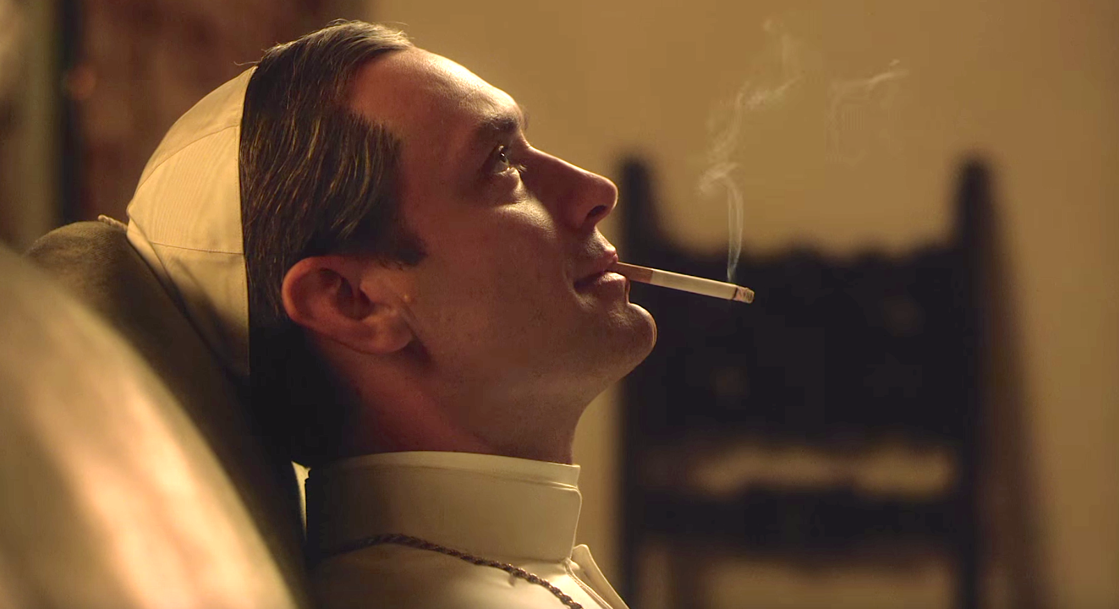 The Young Pope (2016), Jude Law