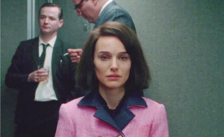 Jackie (2016), Natalie Portman