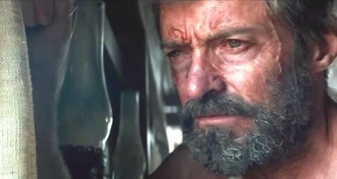 Logan (2017), Hugh Jackman (Wolverine)