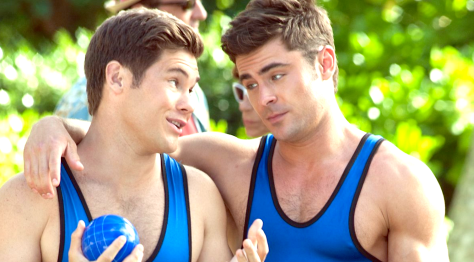 Mike & Dave Need Wedding Dates (2016), Zac Efron, Adam DeVine