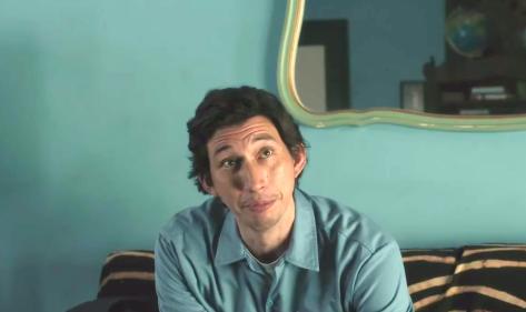 Paterson (2016), Adam Driver