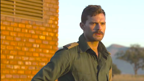 The Siege Of Jadotville (2016), Jamie Dornan