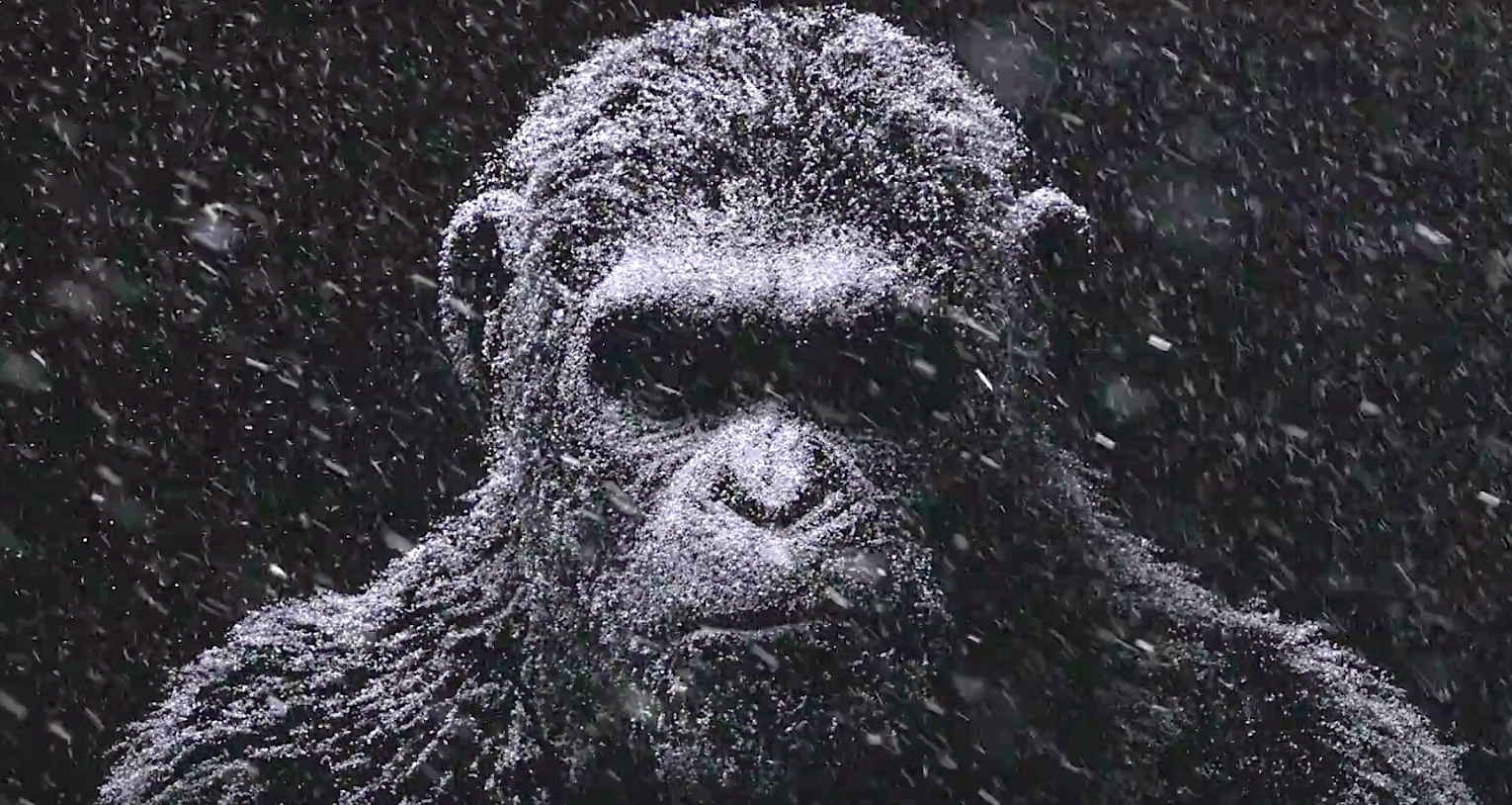 War For The Planet of the Apes (2016), Andy Serkis