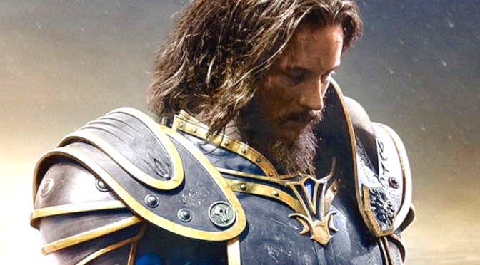 WARCRAFT (2016): The Things I Liked…
