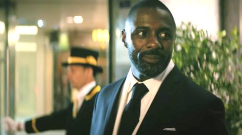 100 Streets (2016), Idris Elba
