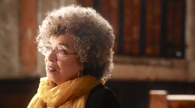 13th (2016), Angela Davis (Political Activist)