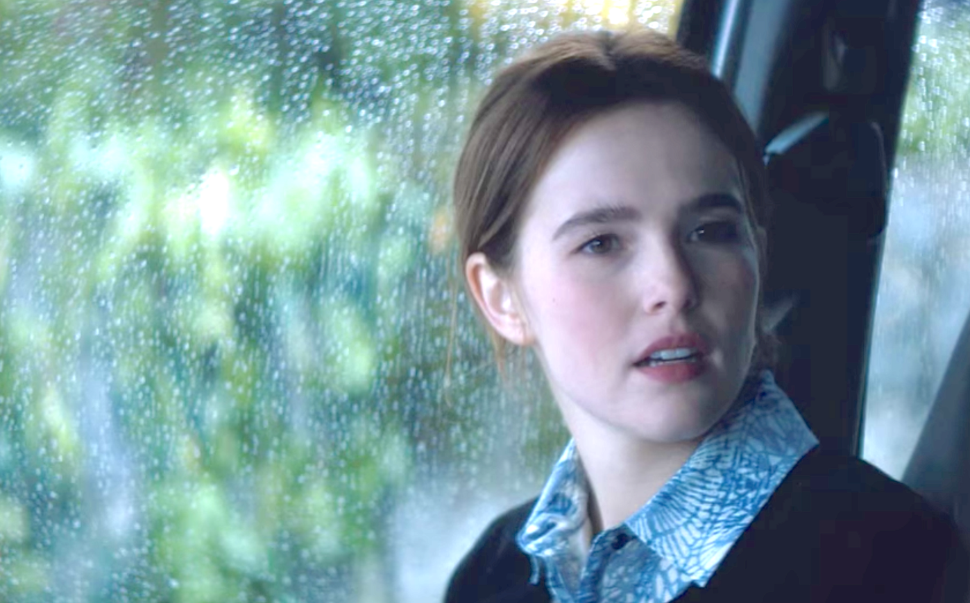 Before I Fall (2017), Zoey Deutch
