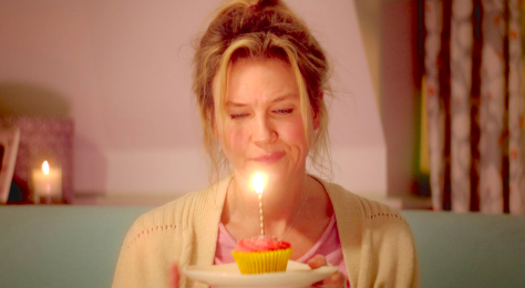 Bridget Jones's Baby (2016), Rene Zellweger