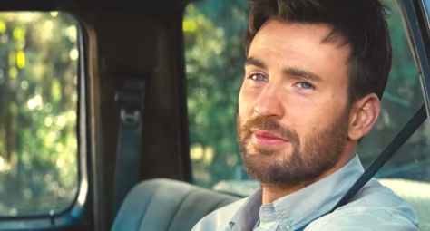 Gifted (2017), Chris Evans