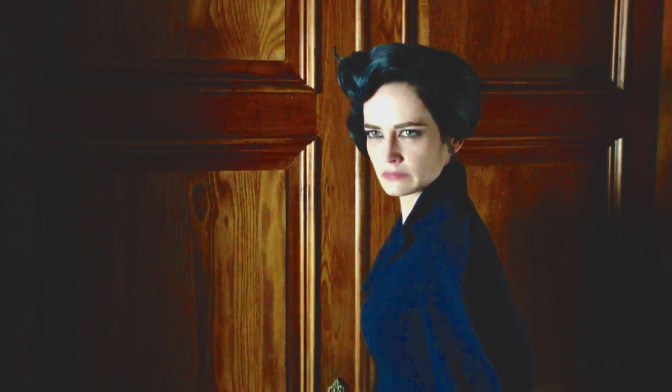 Miss Peregrine's Home For Peculiar Children (2016), Eva Green