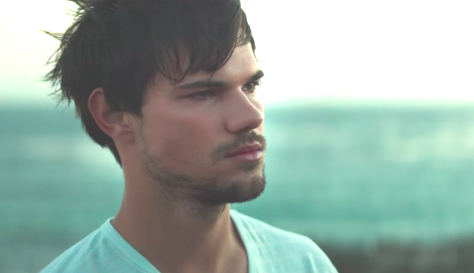 Run The Tide (2016), Taylor Lautner
