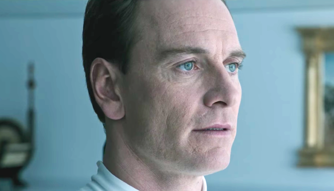 ALIEN – COVENANT (2017): New Trailer From Michael Fassbender, James Franco, Carmen Ejogo…