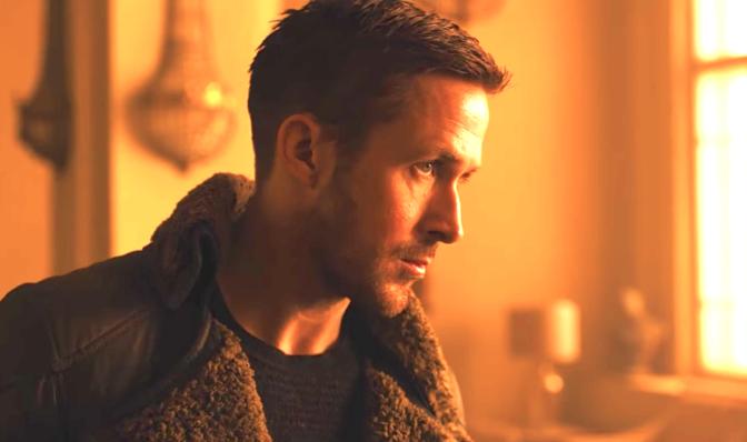 Blade Runner 20149 (2017), Ryan Gosling