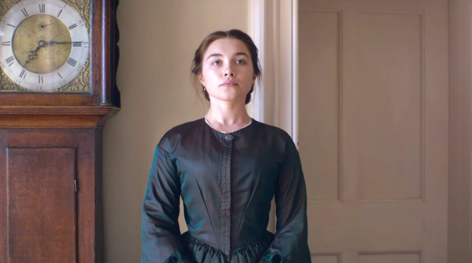 Lady Macbeth (2017), Florence Pugh