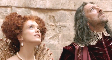 Tale Of Tales (2015), Stacy Martin, Vincent Cassel