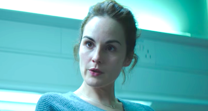 THE SENSE OF AN ENDING (2017): New Trailer From Jim Broadbent, Michelle Dockery, Charlotte Rampling…