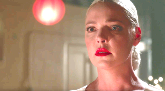 UNFORGETTABLE (2017): New Trailer Starring Katherine Heigl ...