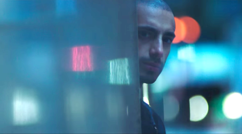 City Of Lights (2016), Riz Ahmed