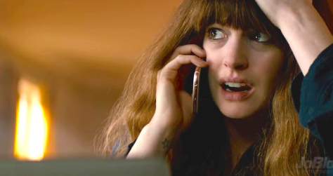 Colossal (2016), (Anne Hathaway)