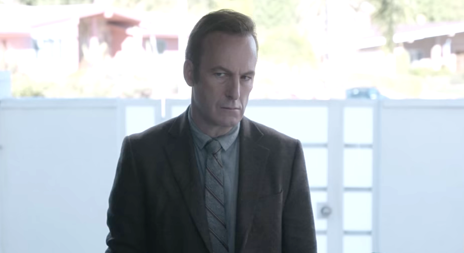 Girlfriend's Day (2017), Bob Odenkirk