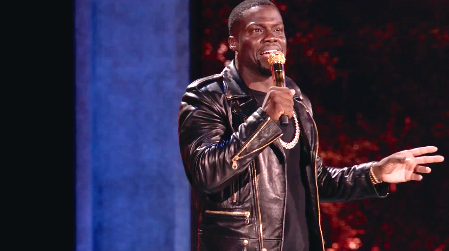 Kevin Hart - What Now? (2016), Kevin Hart