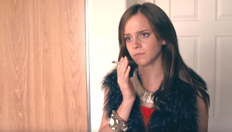 The Bling Ring (2016), Emma Watson