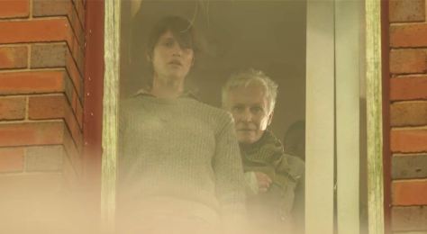 The Girl With All The Gifts (2016), Gemma Aterton, Glenn Close