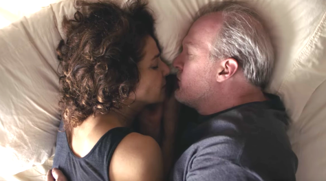 The Lovers (2017), Debra Winger, Tracy Letts