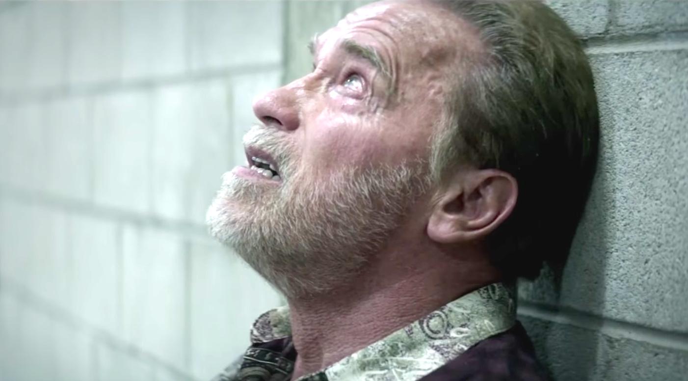 Aftermath (2017), Arnold Schwarzenegger
