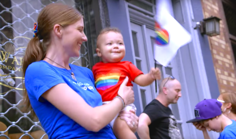 Freedom To Marry (2016), Documentary