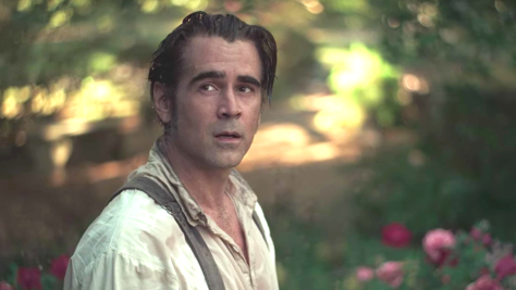 The Beguiled (2017), Colin Farrell