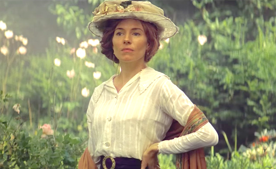 The Lost City Of Z (2016), Sienna Miller